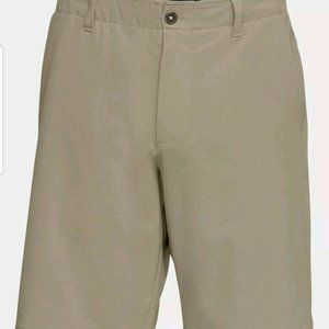 Under Armour UA Flat-Fron Golf Shorts Size 30